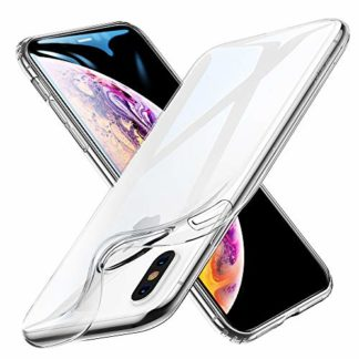 coque iphone xs max esr gold