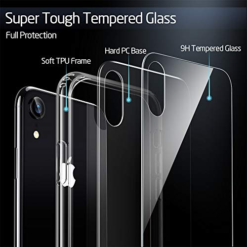 coque esr verre iphone 7 plus