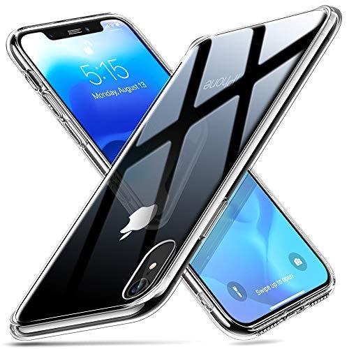 coque esr transparente iphone 7